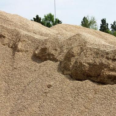 Купить крупнозернистый песок во Владимире