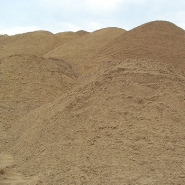 Купить намывной песок в Владимире