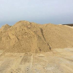 Купить лесной песок в Владимире